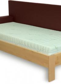[Masívna posteľ Kombi II ]