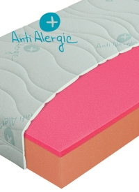 [Matrac TREND Antibakterial 200x90 cm]