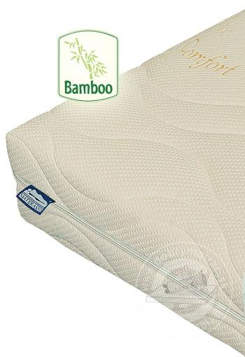 Matracový poťah BAMBOO
