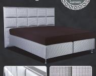 Kontinentálna posteľ VEGA