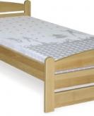 [Masívna posteľ Šrek]